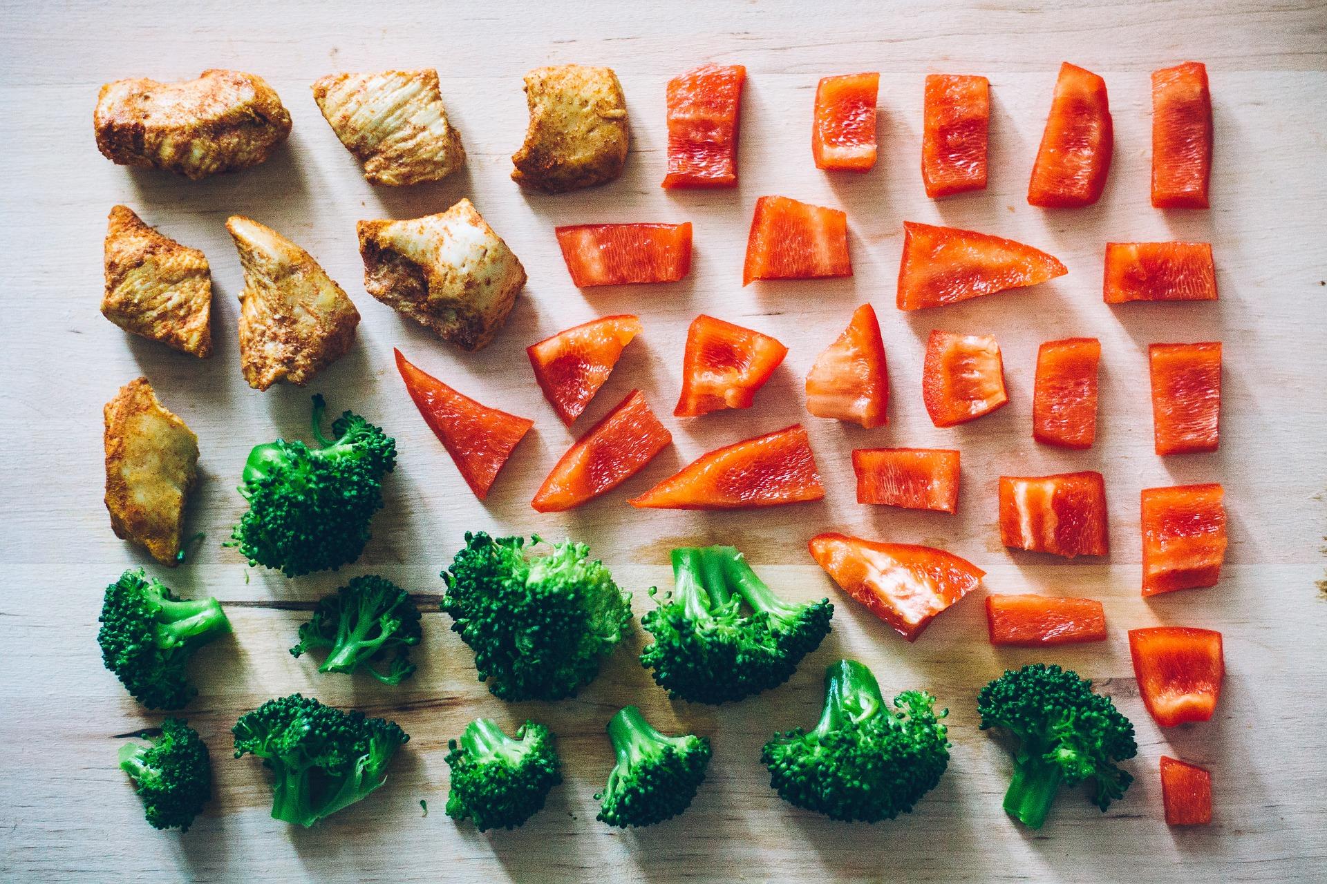 Dieta dei 22 giorni, esempi e menu del nuovo modo di perdere peso