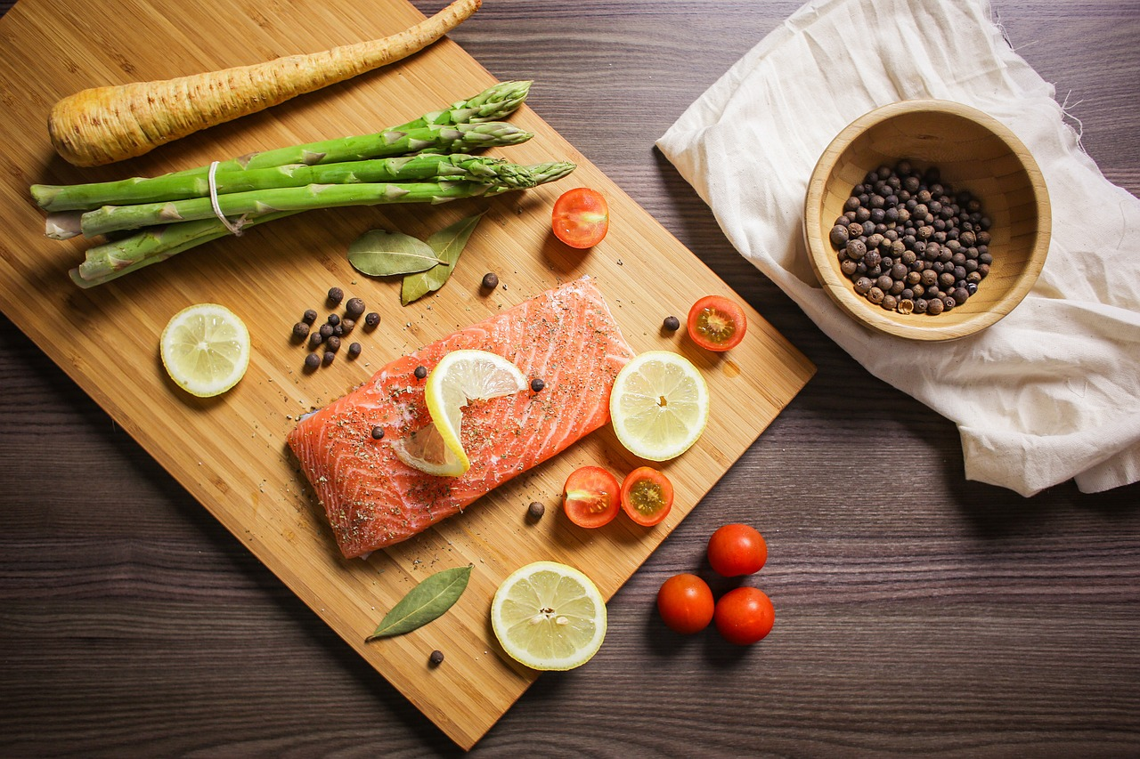 dieta detox 15 giorni pesce