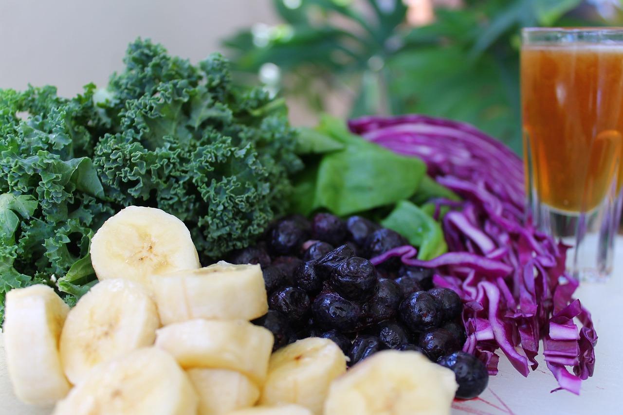 Dieta detox 15 giorni: menù e schema per dimagrire