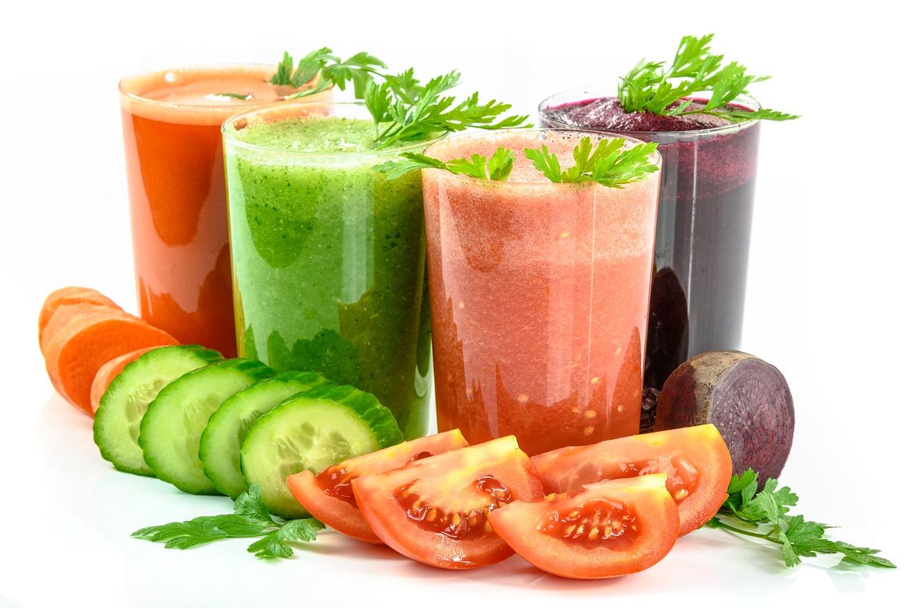 dieta detox 3giorni