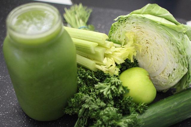 dieta detox per dimagrire