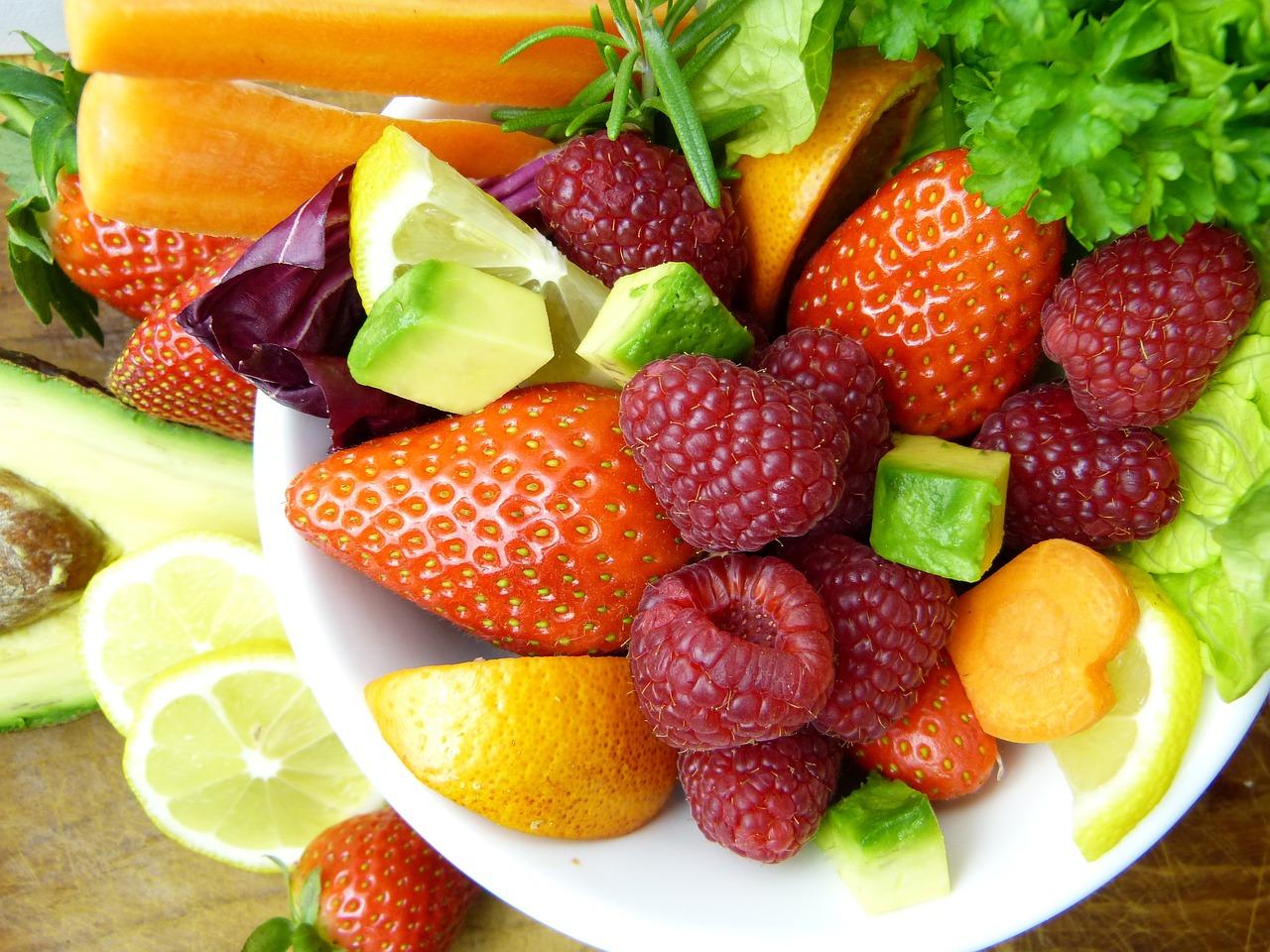 dieta detox1giorno alimenti