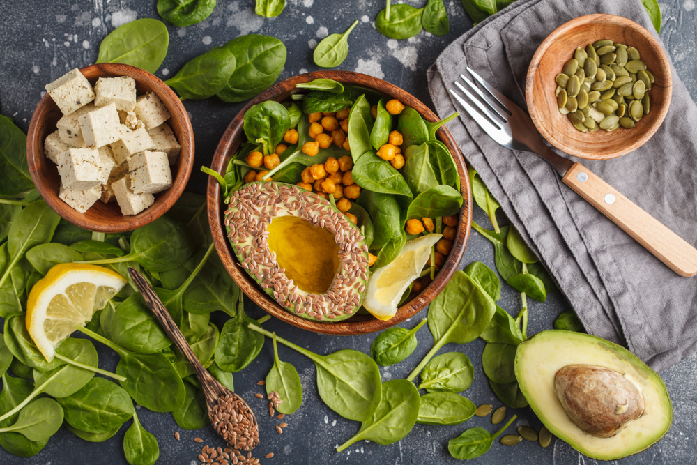 Dieta Lemme vegetariana: menù e schema completo
