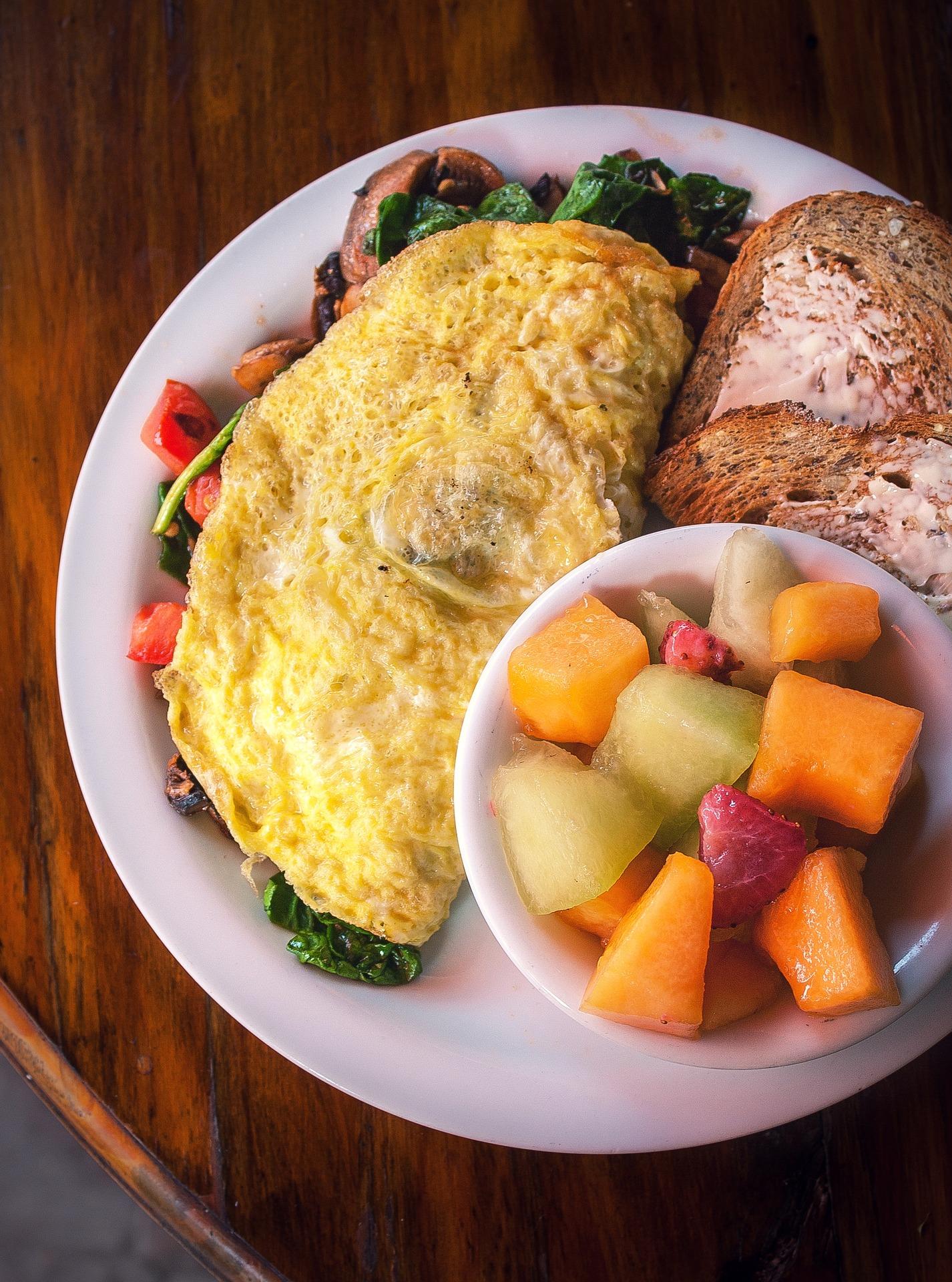 dieta proteica cibi consigliati