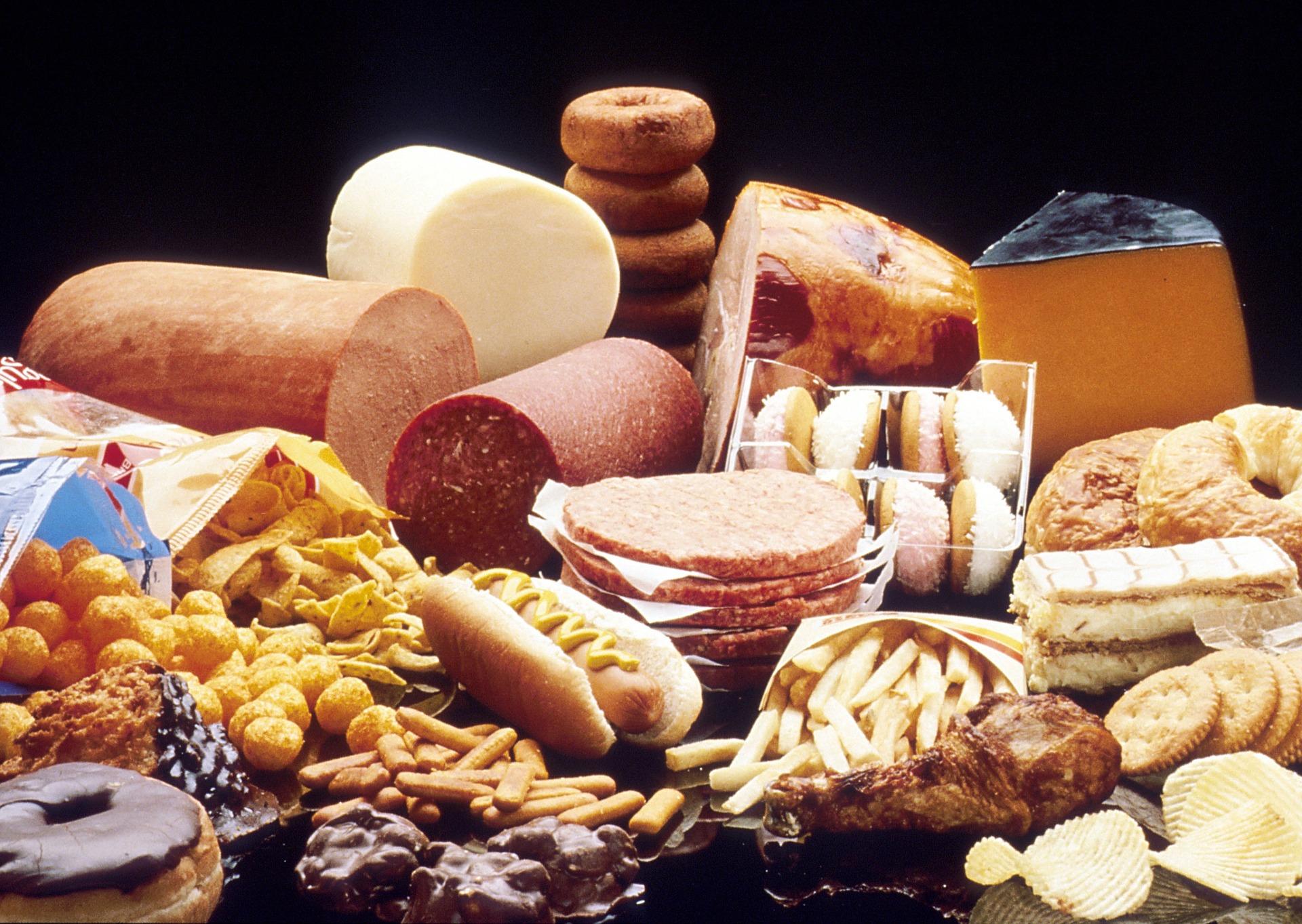 dieta proteica cibi da evitare