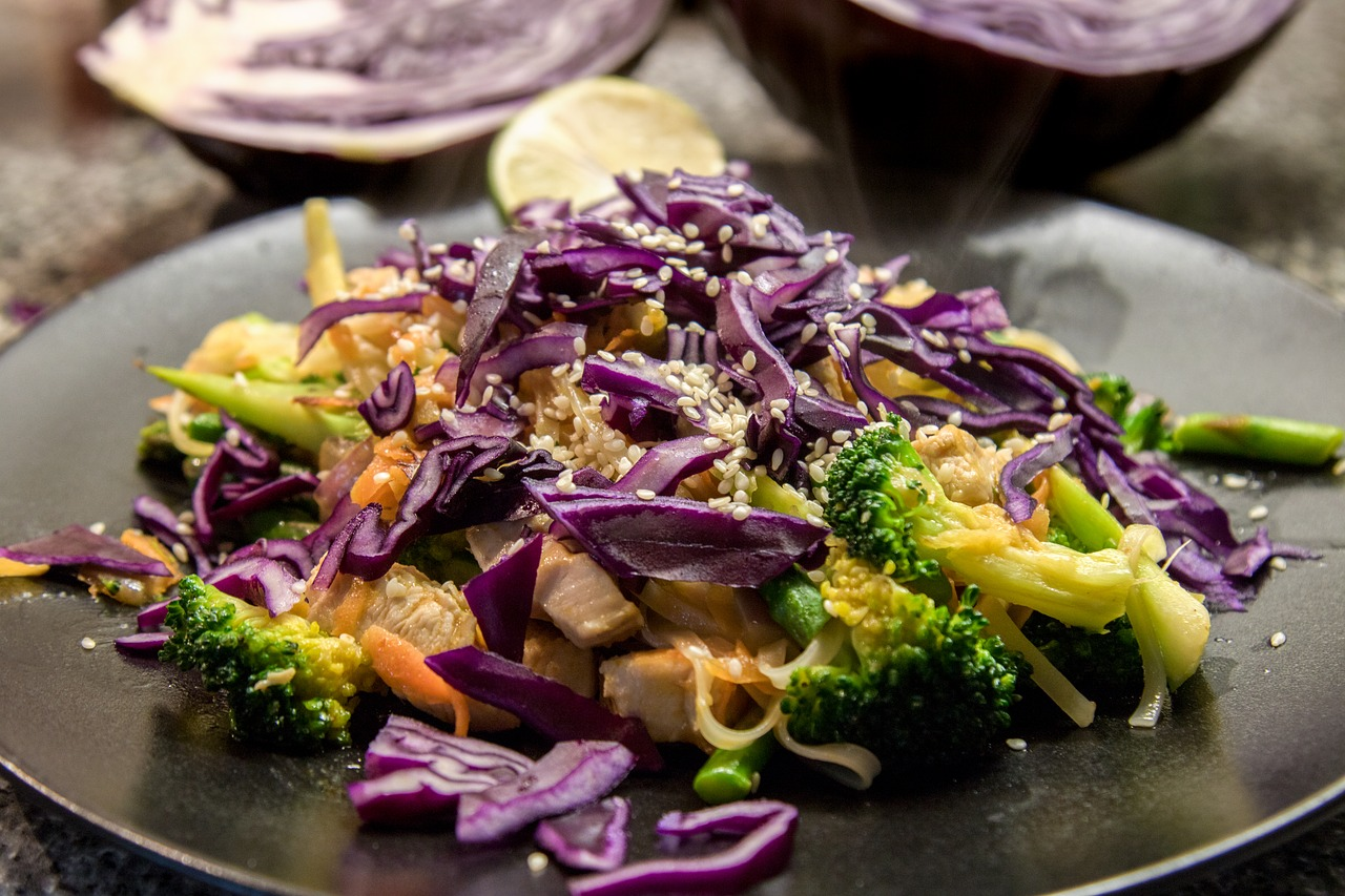 dieta proteica menu 10 giorni