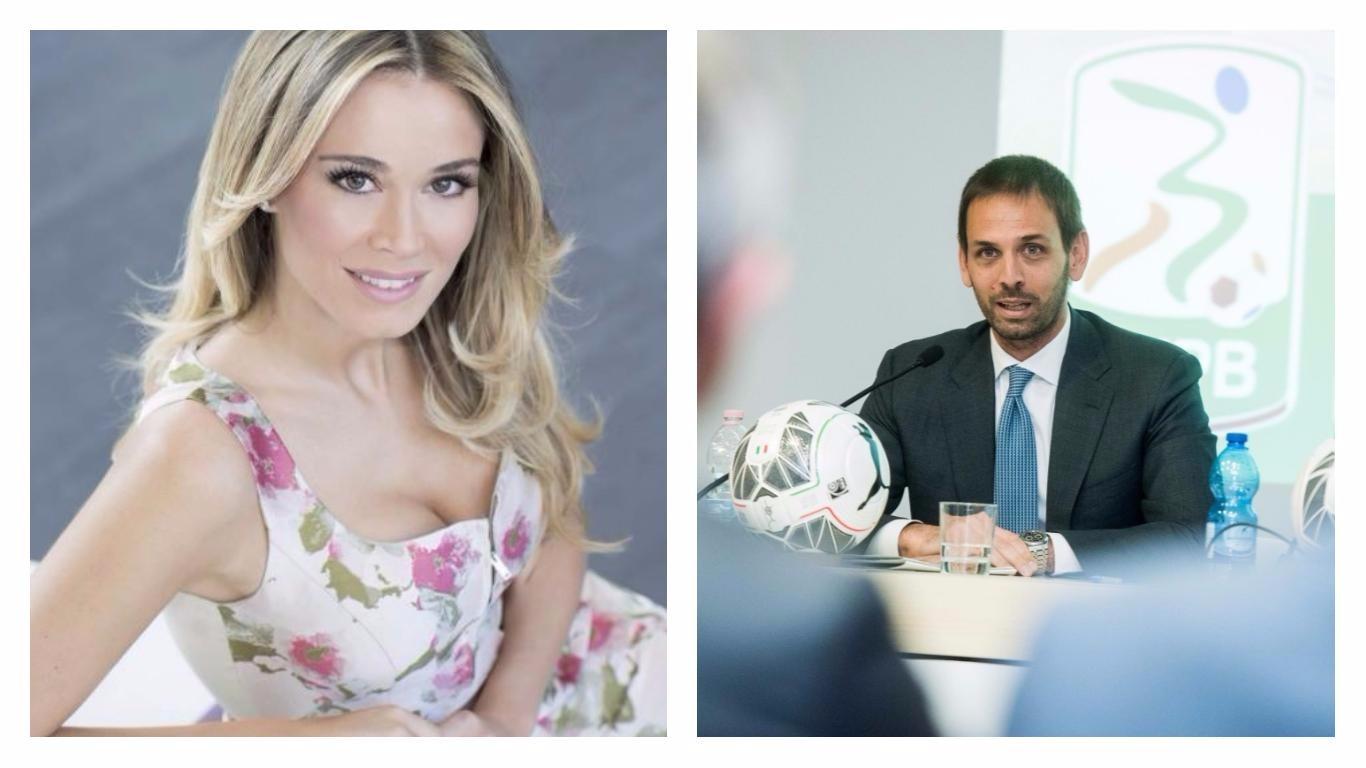 Diletta Leotta e il fidanzato Matteo Mammì si sposano?