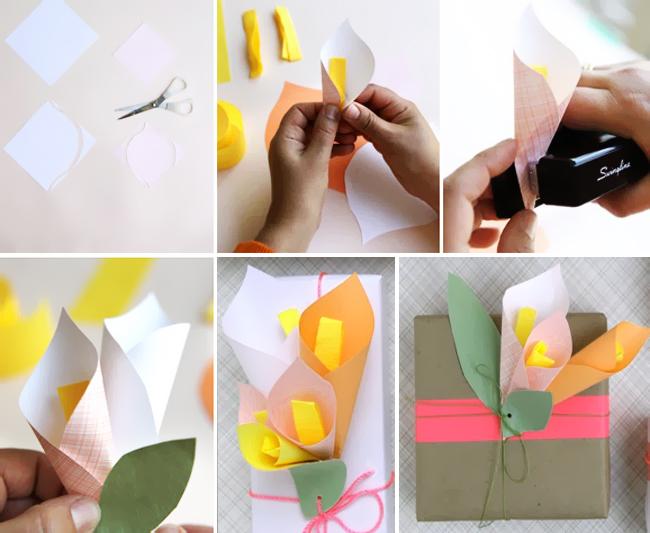 fiori carta bambini2