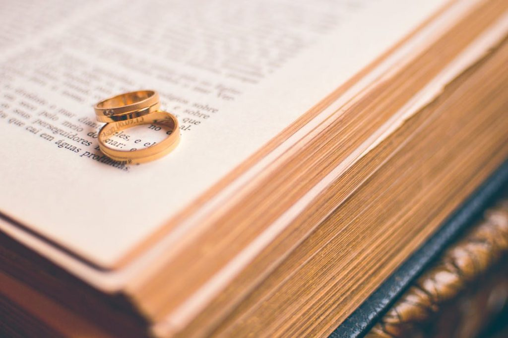 Frasi Matrimonio Cattolico.Frasi Matrimonio Le Piu Belle Tratte Dalla Bibbia Pourfemme