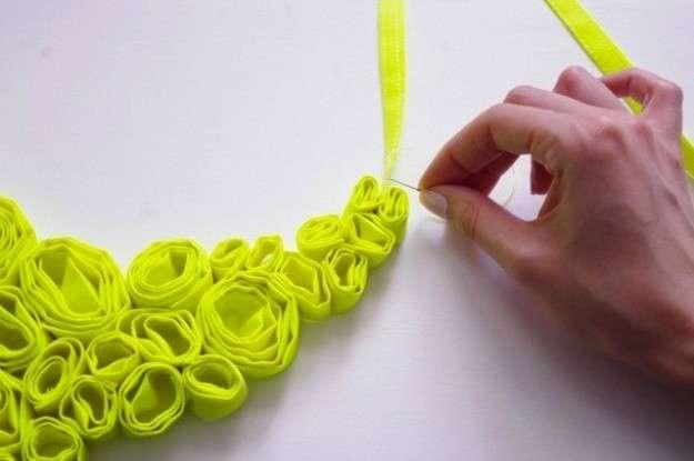 Tappeti In Tessuto Riciclato : Riciclo creativo della stoffa dai tappeti ai jeans idee per il
