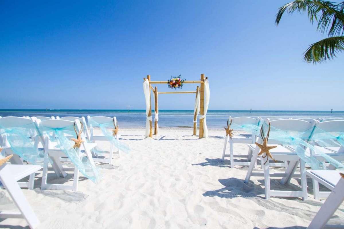 Matrimonio On Spiaggia : Decorazioni per il matrimonio in spiaggia: le idee più chic pourfemme