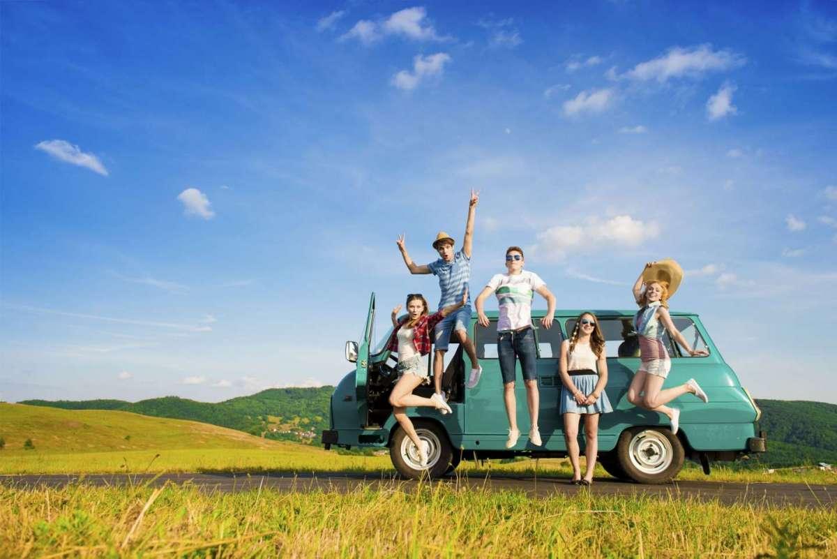 Viaggi per giovani in Europa: le mete economiche e divertenti