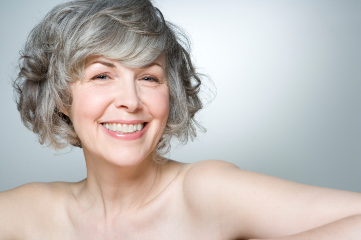 migliore crema viso in menopausa