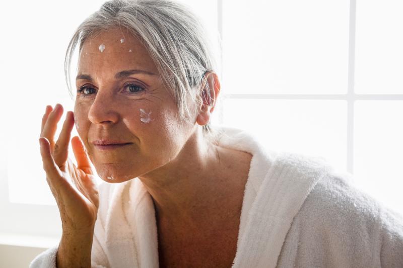 migliore crema viso per 50 anni