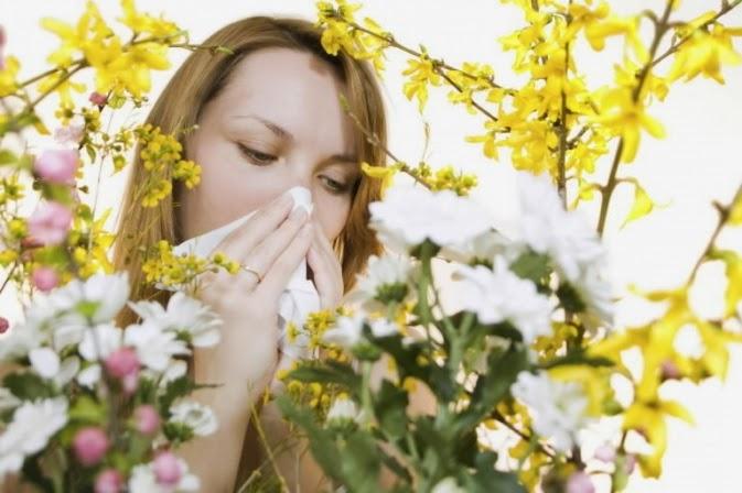 Asma allergica: sintomi, cura e rimedi naturali