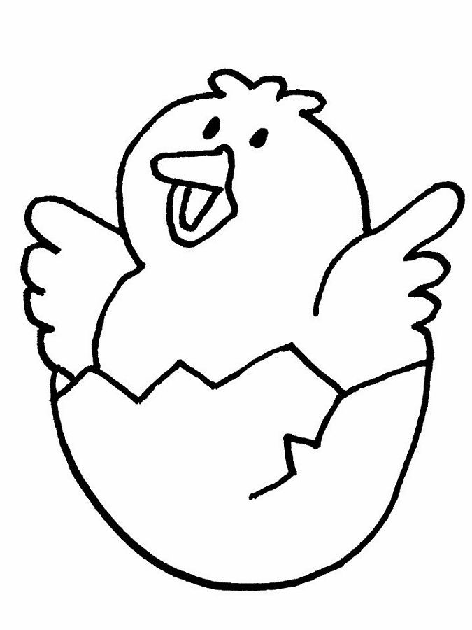 Lavoretti Di Pasqua Con Cartoncino Per Bambini Foto Pourfemme