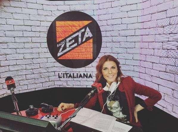 Silvia Notargiacomo: età e biografia della speaker fidanzata con Ermal Meta