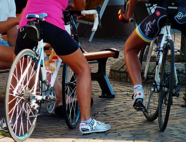 Allenamento triathlon per dimagrire, in forma con nuoto bici e corsa
