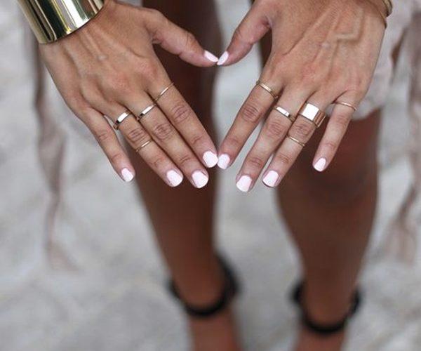 unghie corte come farle crescere