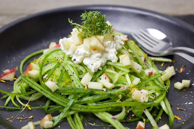 verdura dieta 22 giorni