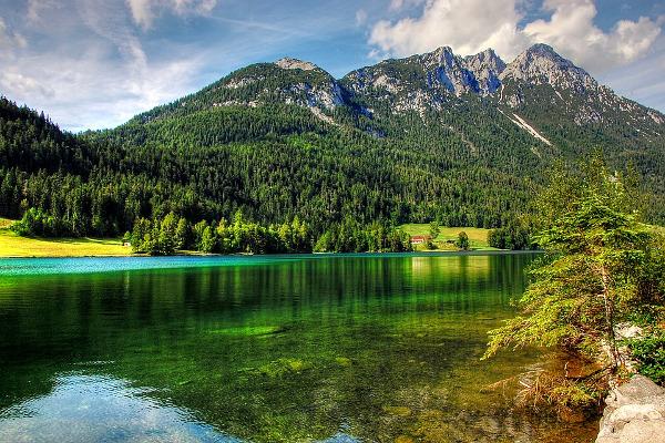 Austria natura