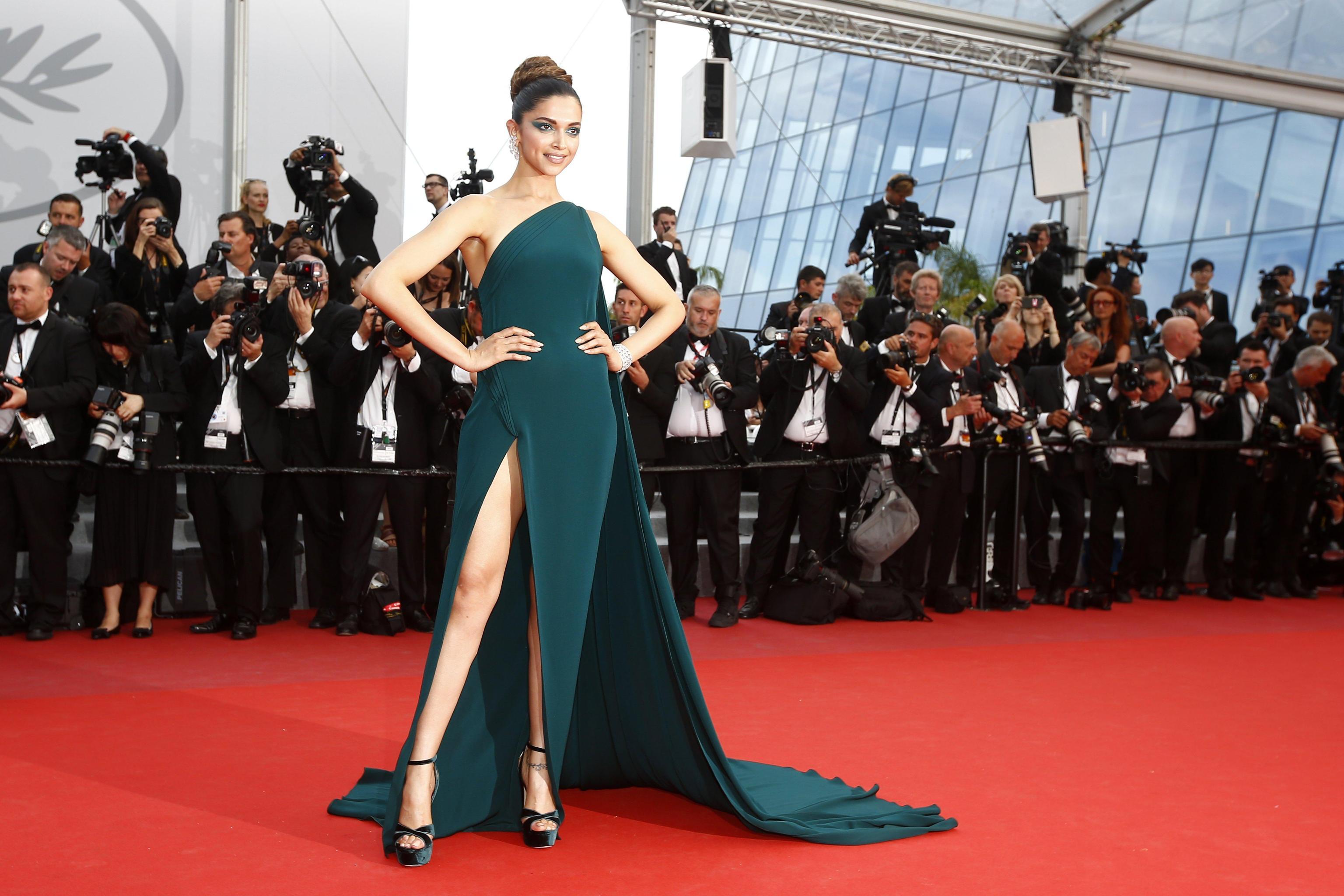 Nelyubov Premiere 70th Cannes Film Festival