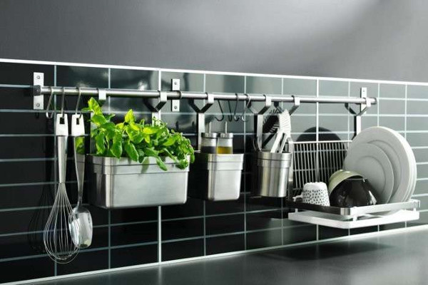 Idee fai da te in cucina