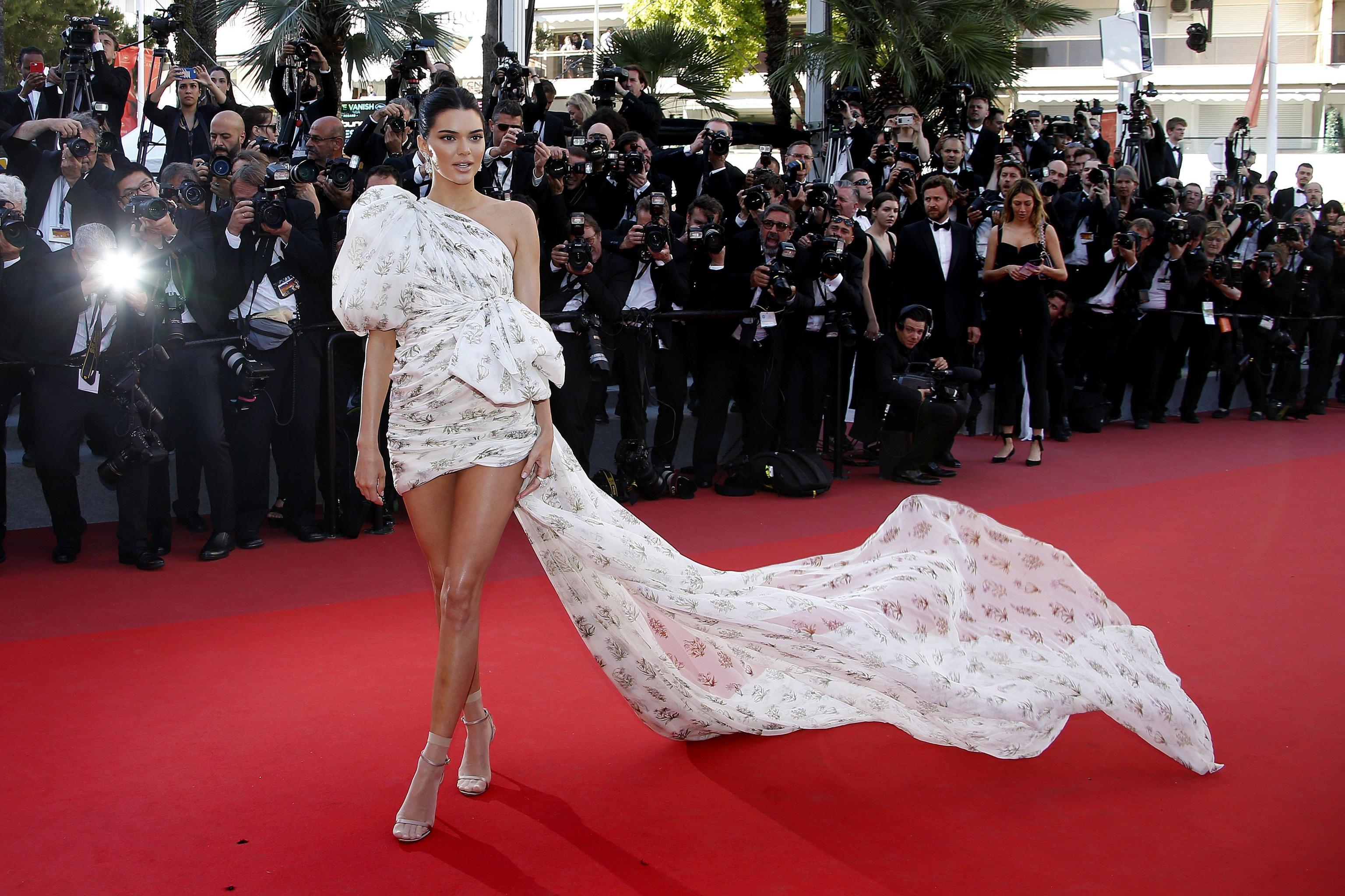 120 Battements par Minute Premiere 70th Cannes Film Festival