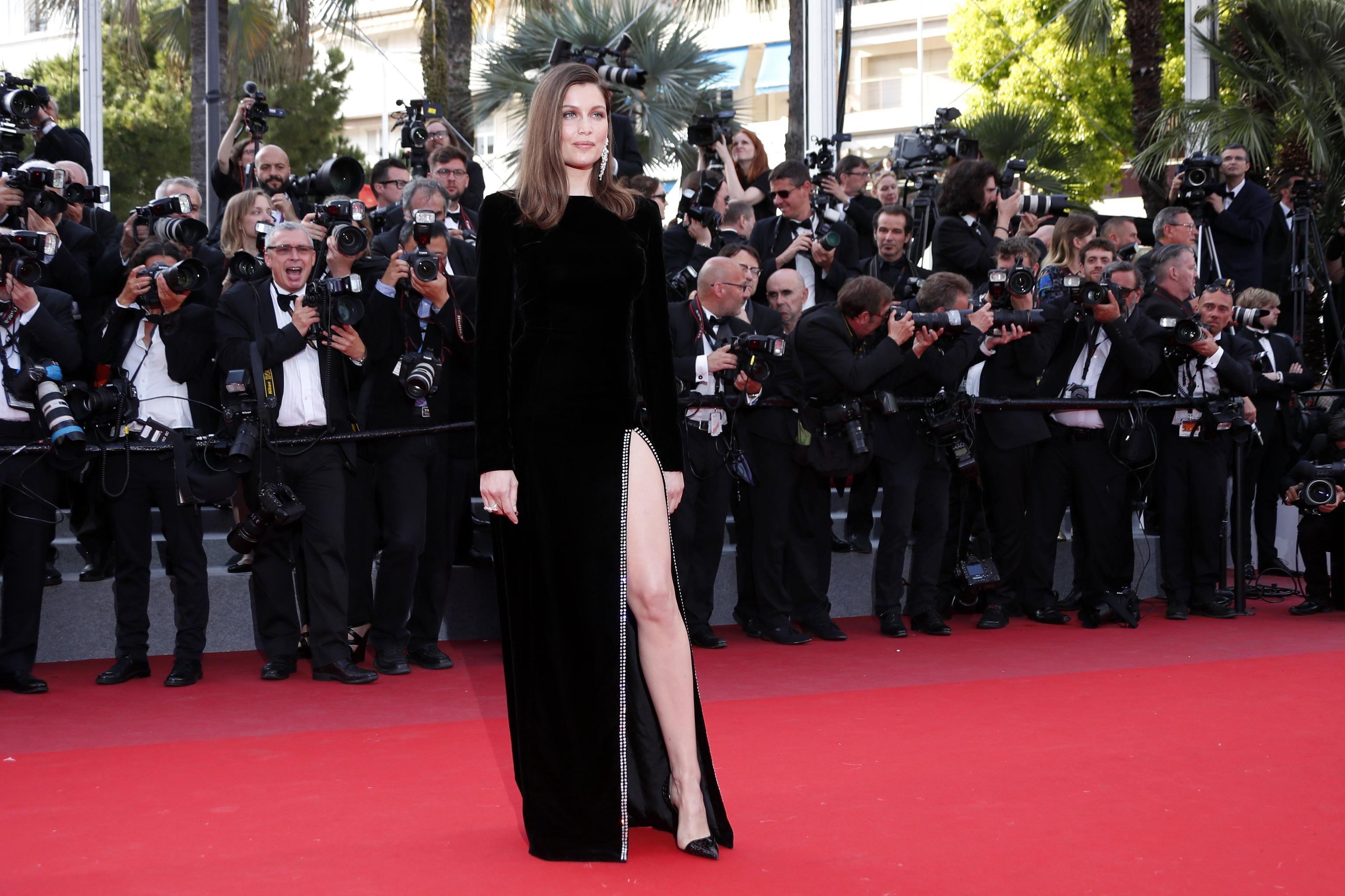 The Meyerowitz Stories Premiere 70th Cannes Film Festival