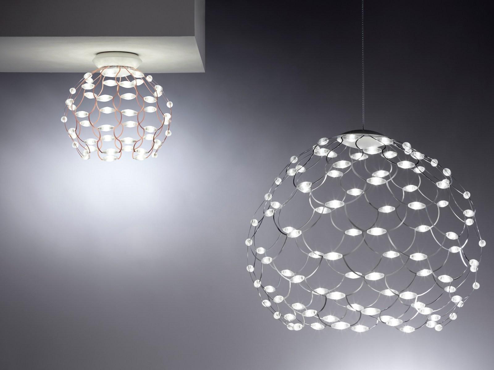 Lampada a sospensione Sforzin Illuminazione 227783 rel3d550192