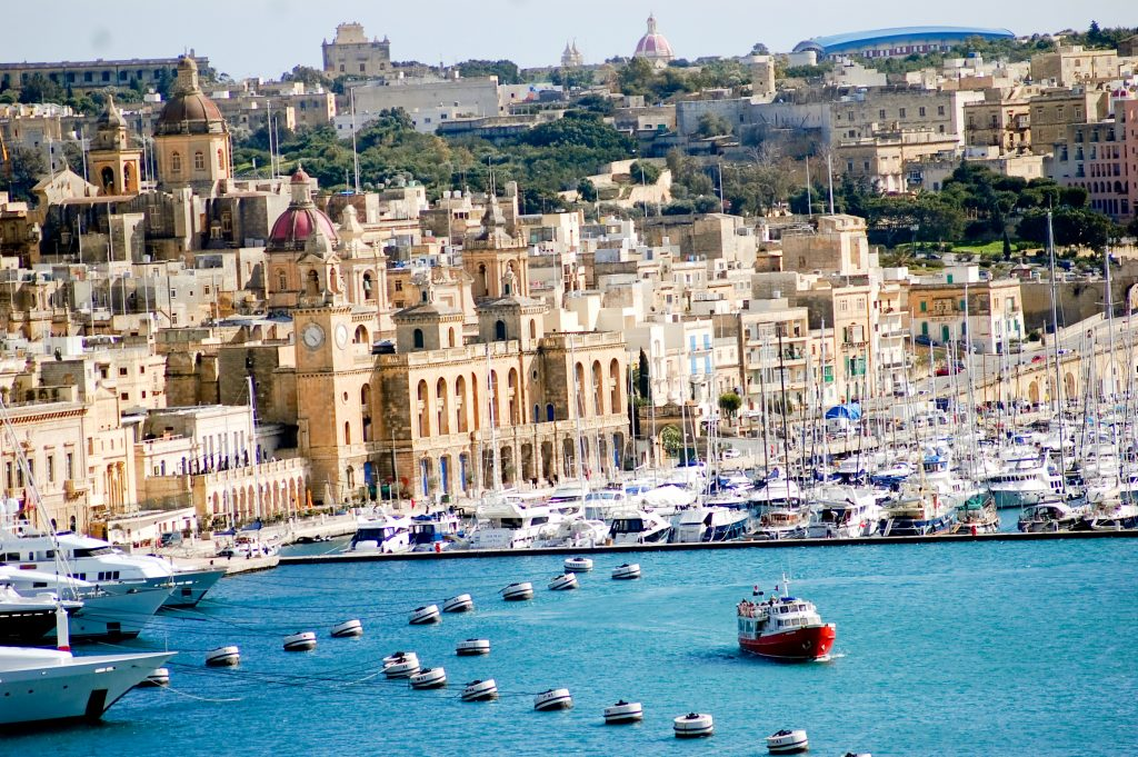 Malta vacanze low cost