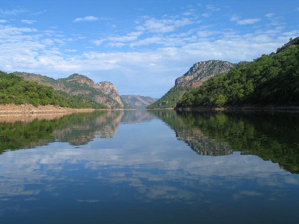 Mozambico natura
