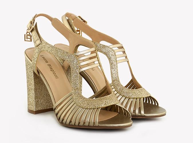 Sandali eleganti Laura Biagiotti