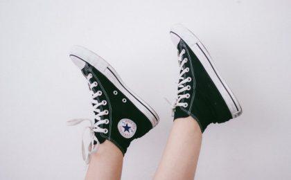 Come pulire le scarpe con metodi naturali e non