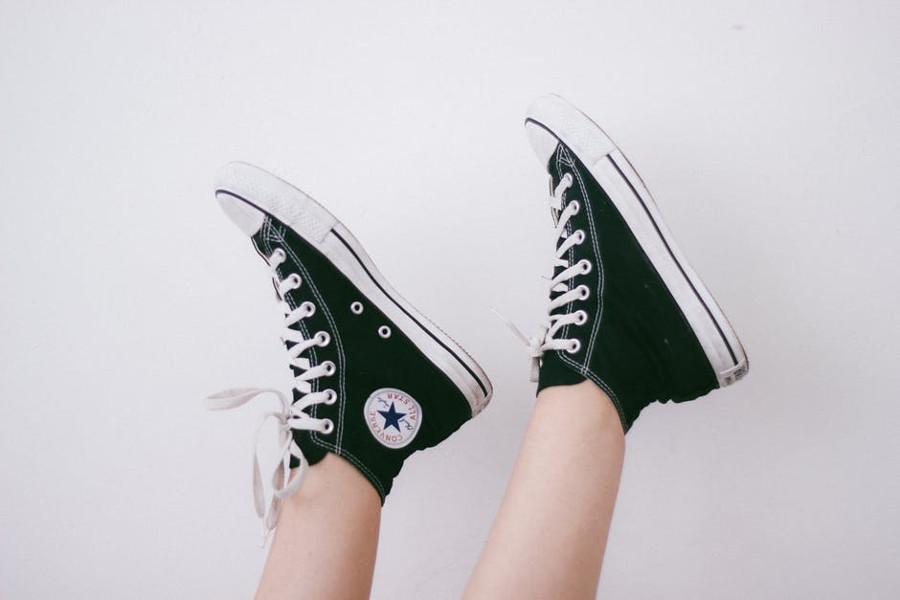 the latest d3904 9b8f9 Come pulire le scarpe con metodi naturali e non | Pourfemme