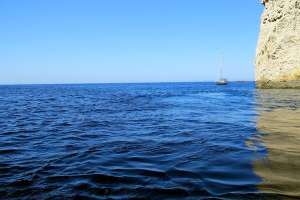 Sicilia mare blu