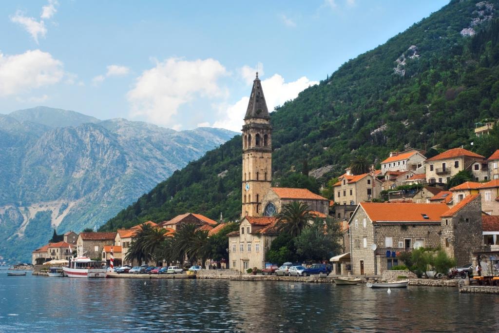 Vacanze low cost in Montenegro