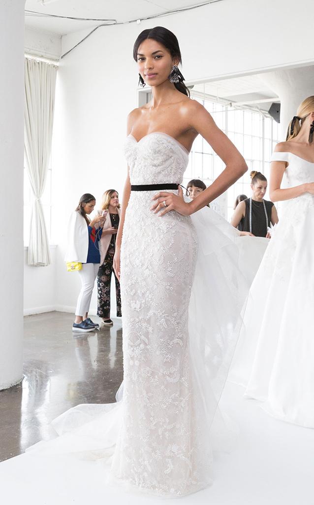 Vestito da sposa gioiello Marchesa