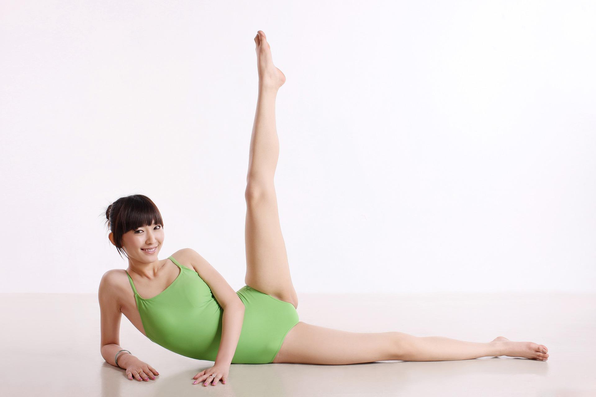 Yoga Antigravity