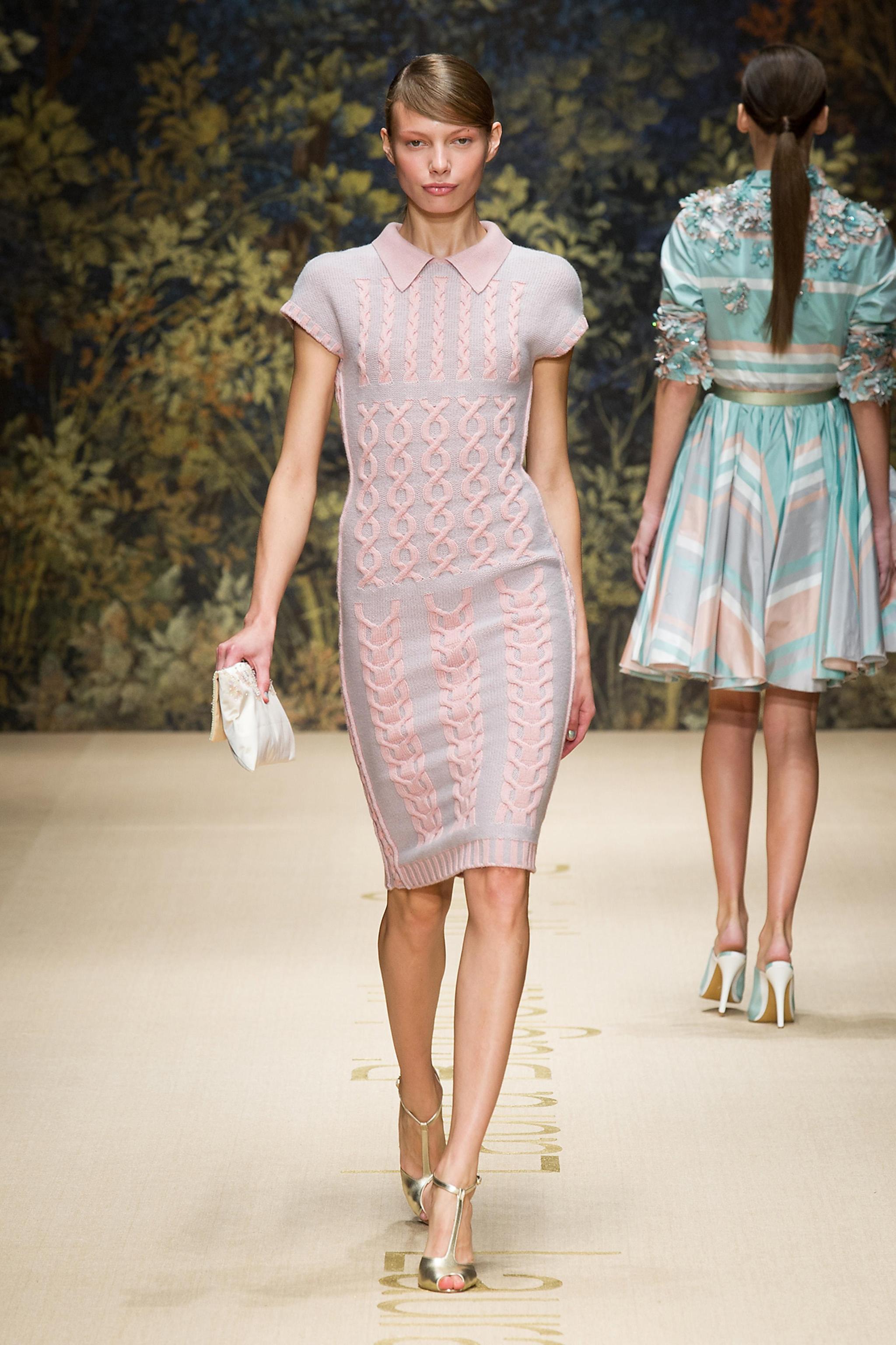 Milan Fashion Week: Laura Biagiotti