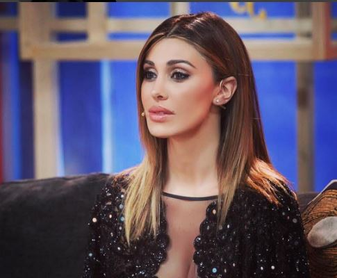 Belen Rodriguez rivela: Stefano De Martino mi ha lasciato con un sms