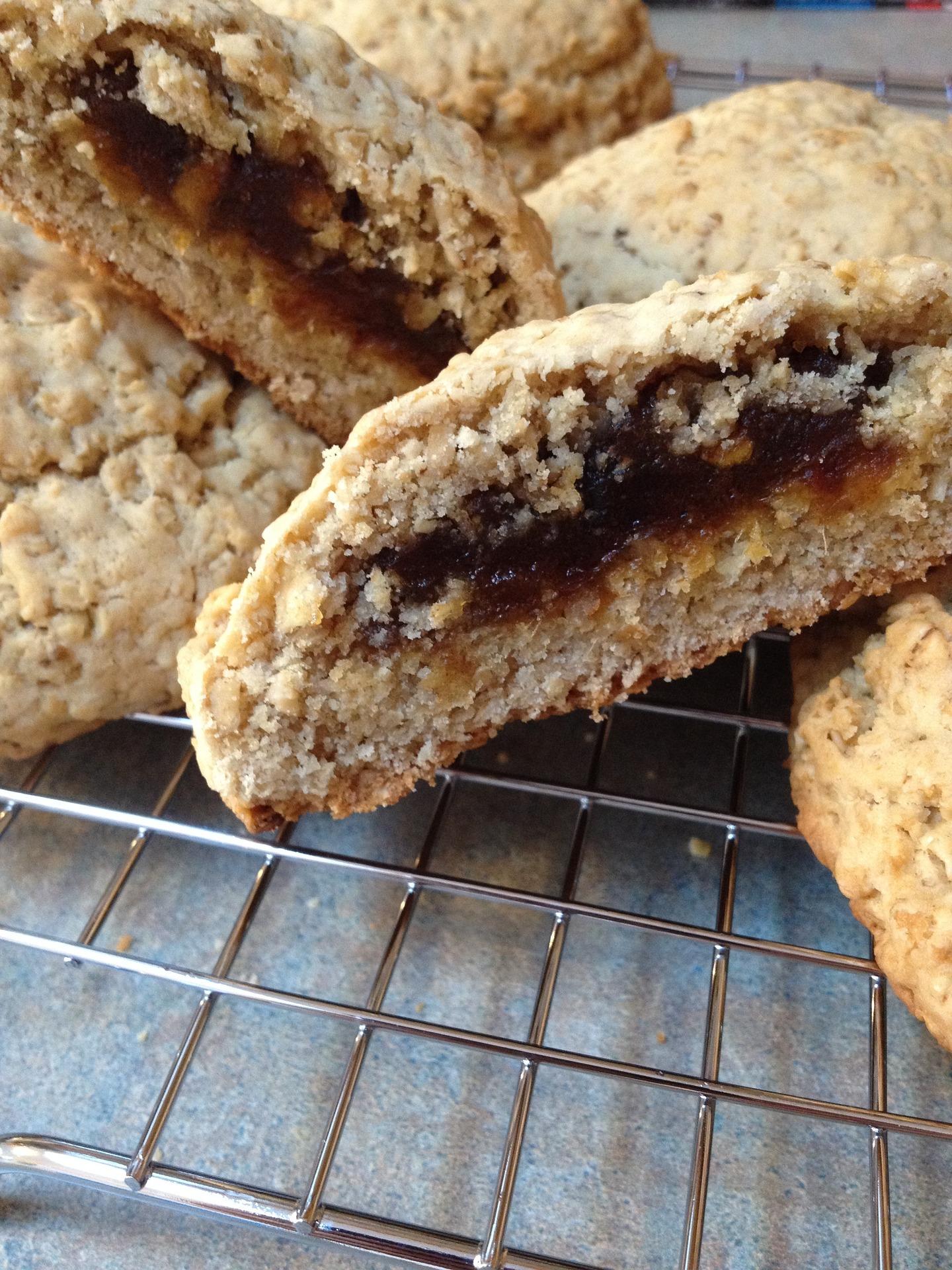 biscotti crudisti