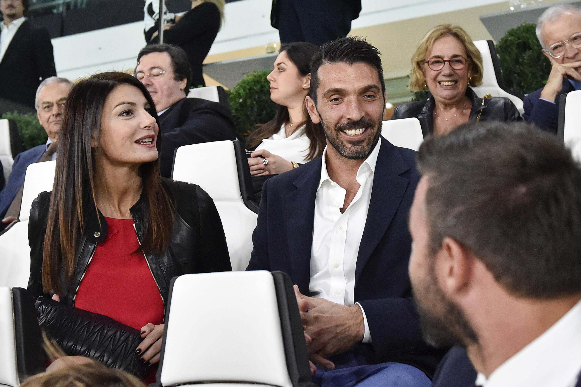 """Anteprima del film """"Bianconeri Juventus Story"""""""