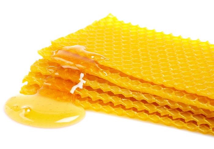 cera d'api proprietà