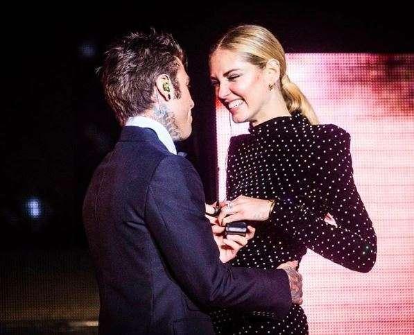 Chiara Ferragni: biografia, news e gossip sulla fashion blogger