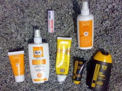 La classifica delle creme solari migliori per proteggere la nostra pelle