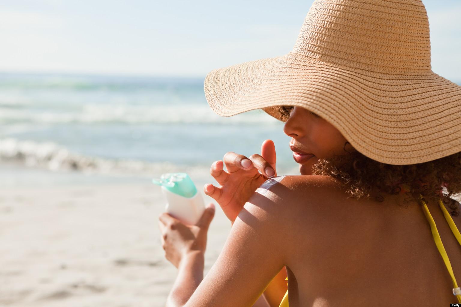 crema solare protezione 100