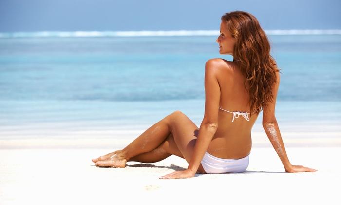 creme solari migliori pelle scura corpo