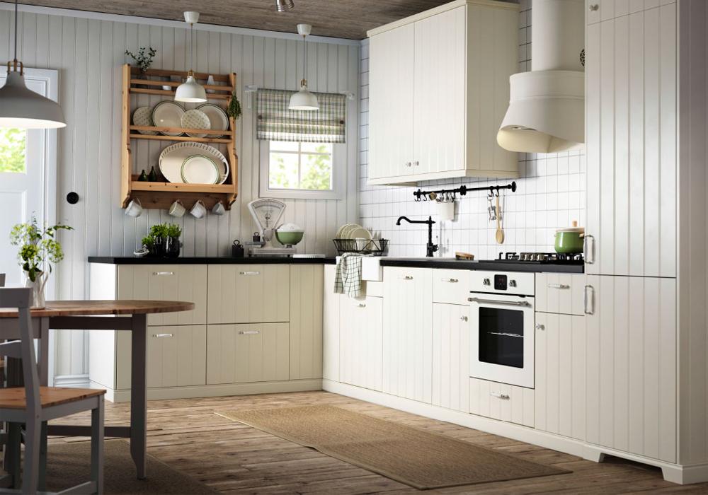 Come arredare casa in stile provenzale foto pourfemme - Mobili stile provenzale ikea ...