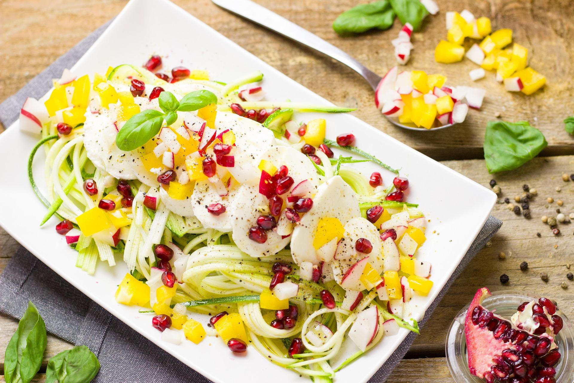 Diete Veloci 5 Kg : Dieta per perdere kg in giorni schema menù e ricette pourfemme